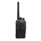 License exempt two way portable radio