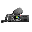 Licensed mobile radio hire