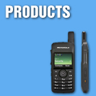 Radio hire products