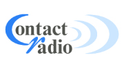 Contact Radio Communications logo