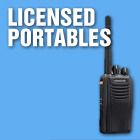 licensed portables